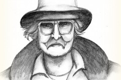 Hats brief poems by richard brautigan brief poems for Trout fishing in america richard brautigan