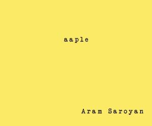 Saroyan aaple